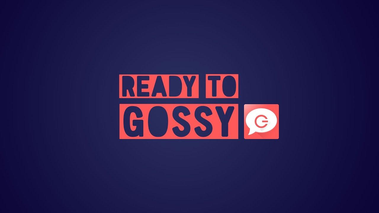 Gossy - Test & Avis
