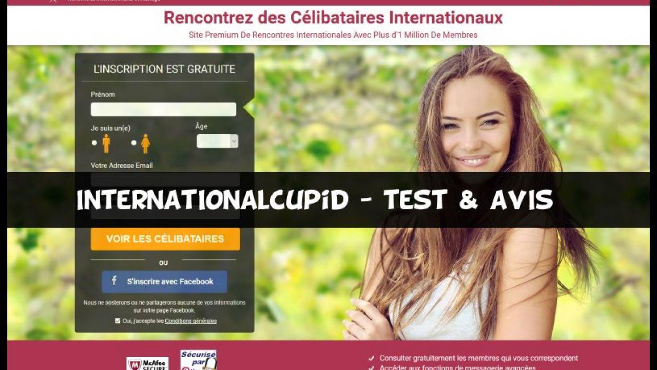 sites de rencontres internationaux en ligne gratuits site de datation nanisme