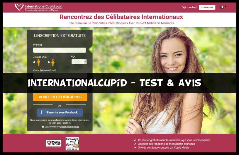 International cupid media