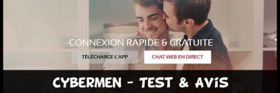 CyberMen - Test & Avis
