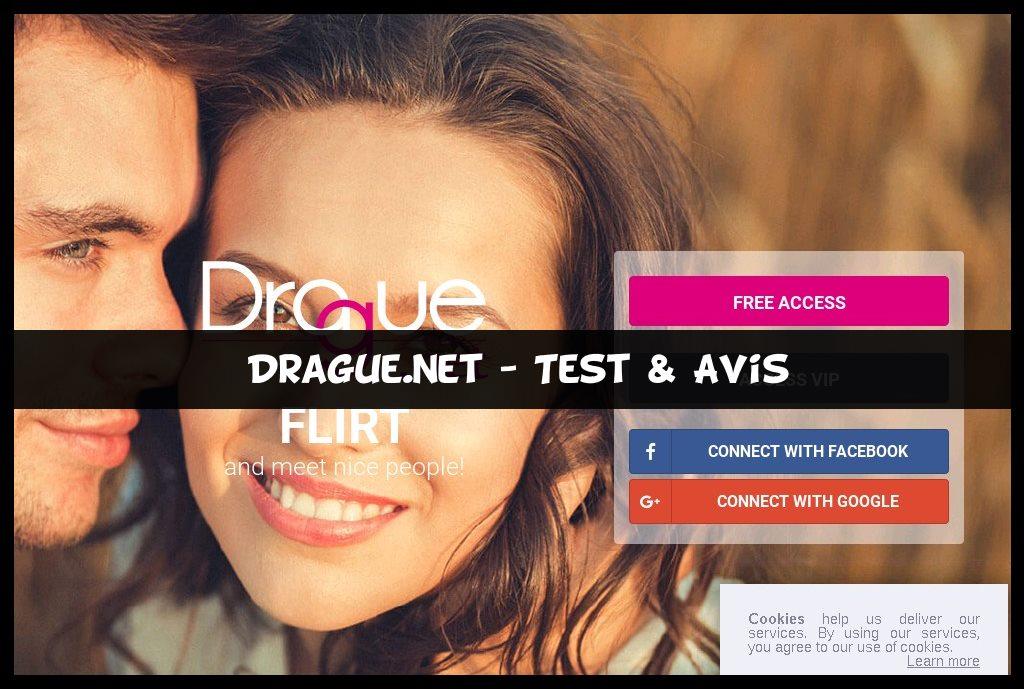 Drague.net - Test & Avis