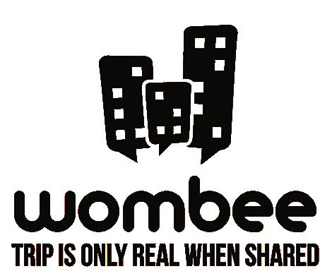 Wombee - Logo