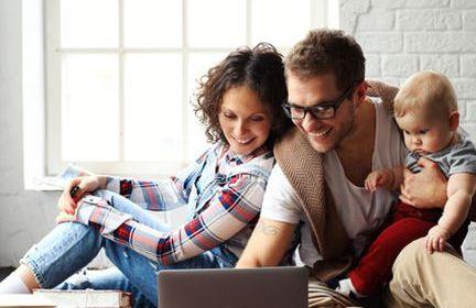 Fondez une famille sans vivre en couple grâce à Co-Parents.fr