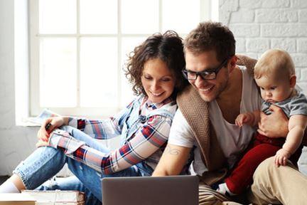 Fondez une famille sans vivre en couple grâce à Co-Parents