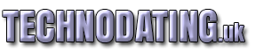 TechnoDating - LOGO