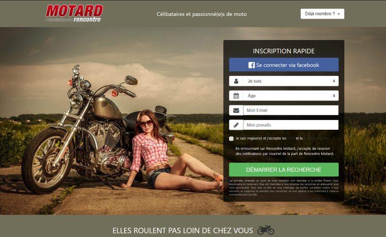 Dans cet article nous allons découvrir ensemble Rencontre-Motard.com, le  site de rencontres idéal si vous aimez la moto ! Au rendez-vous vous en  doutez, ... bdc864efb5e2