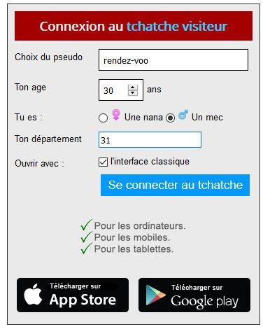 Inscription et Connexion - ManoTchat