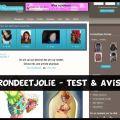 Rondeetjolie - Test & Avis