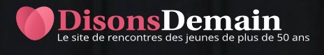 DisonsDemain - Logo