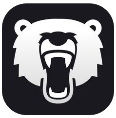 Grizzly App - LOGO