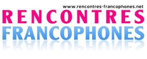 Rencontres-Francophones - LOGO