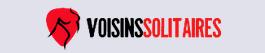 Voisins Solitaires - Logo