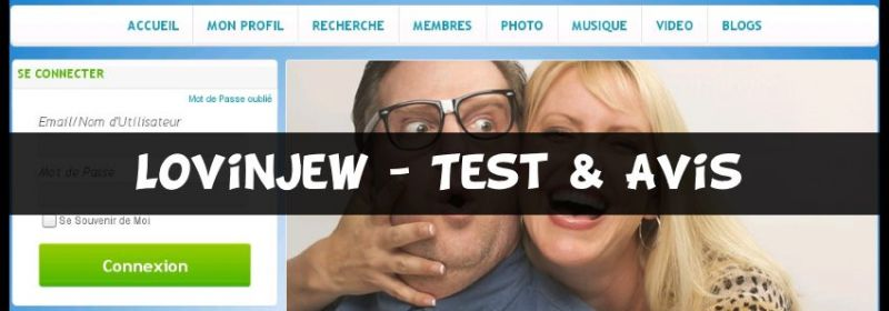 LovinJew - Test & Avis