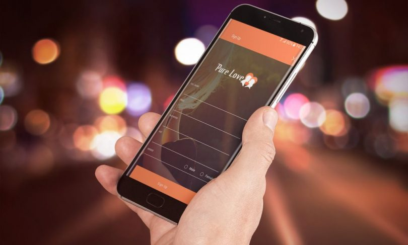 PureLove App - Test & Avis