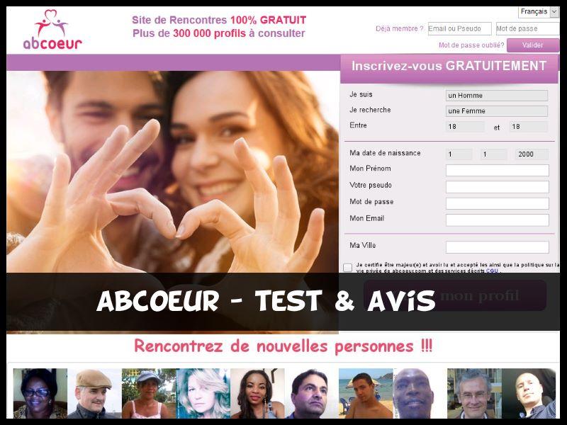 Avis Abcoeur : évaluations clients et verdict de la rédaction